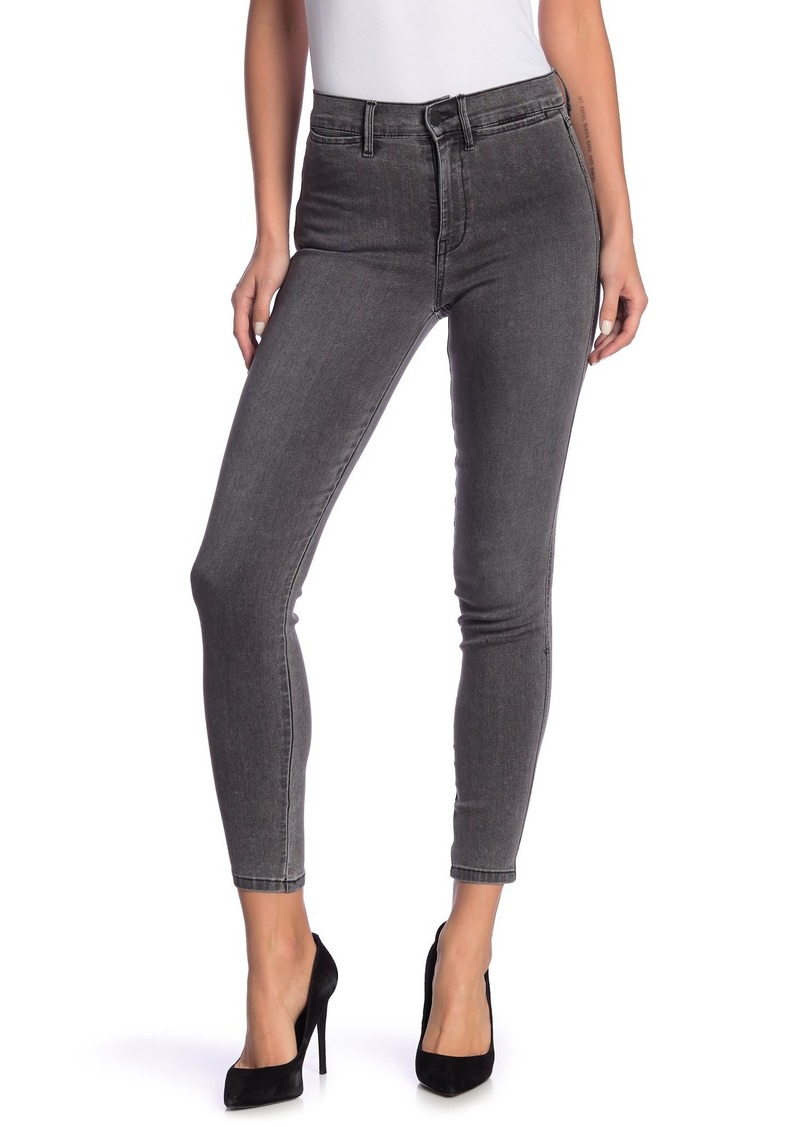 Level 99 Jaimee Ultra Skinny Jeans