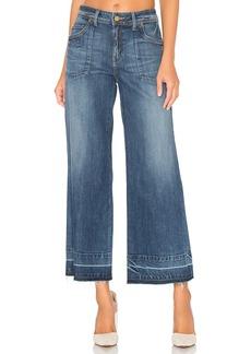 Level 99 Ginger Wide Leg Jean
