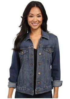 Level 99 Ivy Classic Denim Jacket
