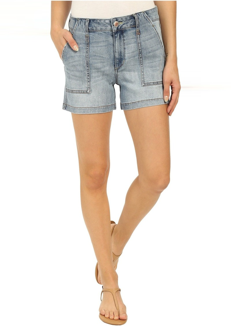 Level 99 Rebecca Trouser Shorts