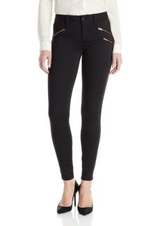 Level 99 Women's Callie Moto Skinny Jean