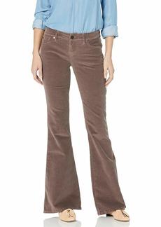 Level 99 Women's Dahlia Fit & Flare Corduroy Pant