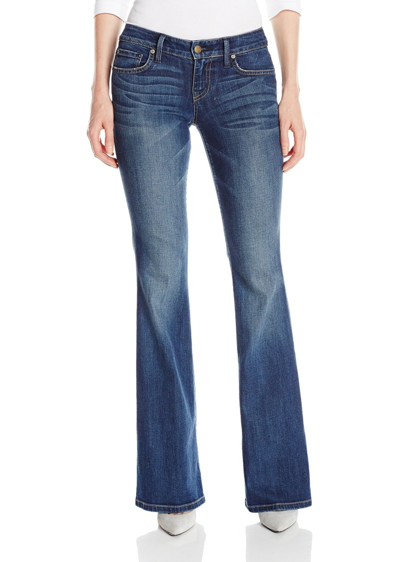Level 99 Women's Dahlia Fit-and-Flare Jean