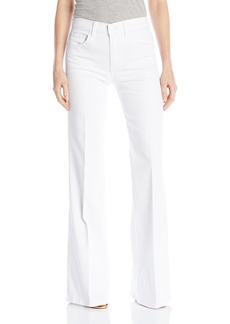 Level 99 Women's Farah High-Rise Wide-Leg Jean