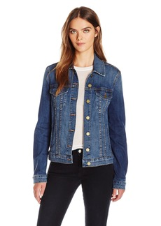 Level 99 Women's Ivy Classic Denim Jacket