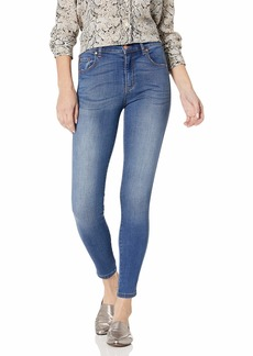 Level 99 Women's Jane Slim High Rise Jean