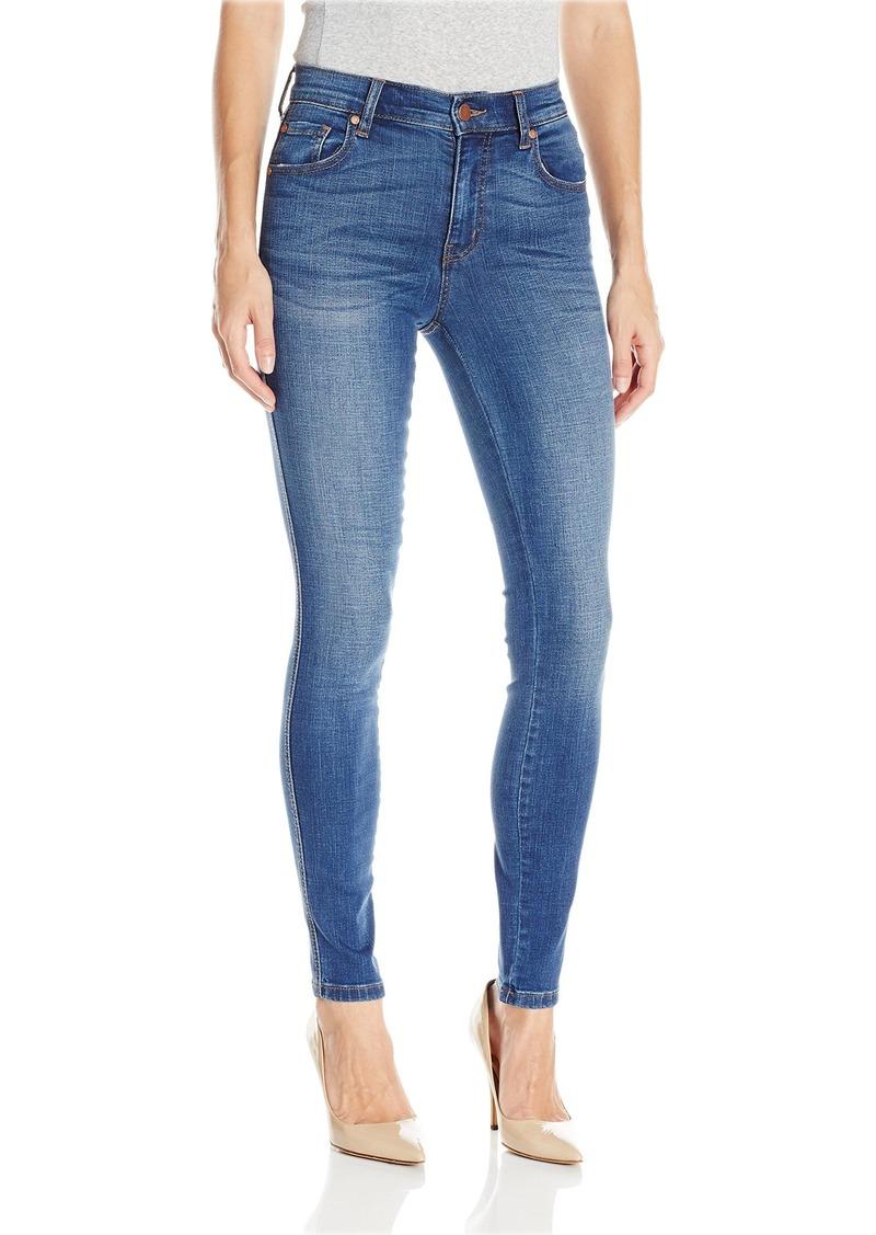 Level 99 Women's Jane Slim High Rise Jean