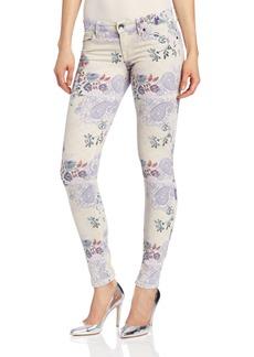 Level 99 Women's Janice Skinny Pant