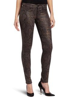 Level 99 Women's Janice Ultra-Skinny Jean