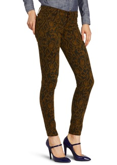 Level 99 Women's Janice Ultra-Skinny Legging Jean