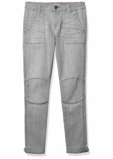 Level 99 Women's Jarod Straight Leg Pant