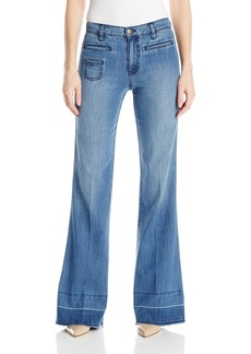 Level 99 Women's Leanda High-Rise Trouser