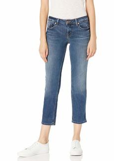 Level 99 Women's Lily Crop Jean
