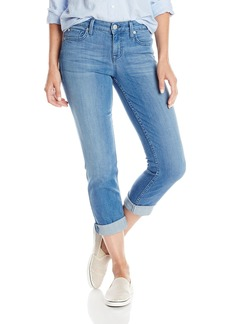 Level 99 Women's Lily Rolled Jean