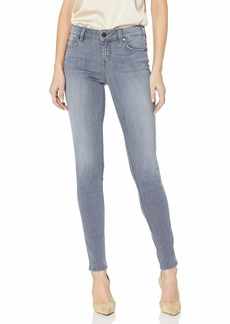 Level 99 Women's Liza 5 Pocket Skinny Mid Rise Jean