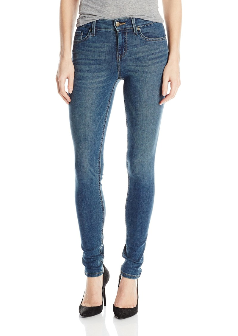Level 99 Women's Liza Midrise Skinny Jean