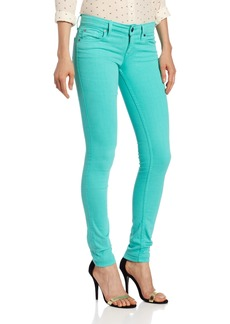 Level 99 Women's Liza Skinny Jean in Optic White