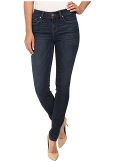 Level 99 Women's Liza Skinny Mid-Rise Jean
