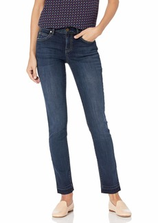 Level 99 Women's New Straight Leg Jean