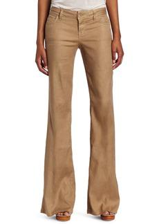 Level 99 Women's Newport Wide Leg Trouser