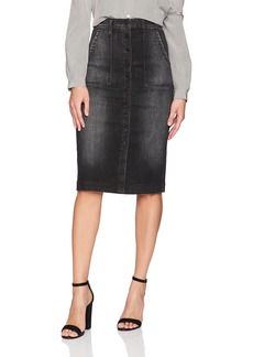 Level 99 Women's Susie Snap Front Skirt