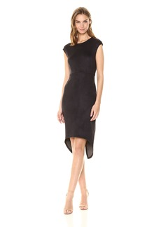 Level 99 Women's Tuxedo Dress