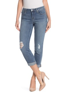Level 99 Lily Mid-Rise Jeans