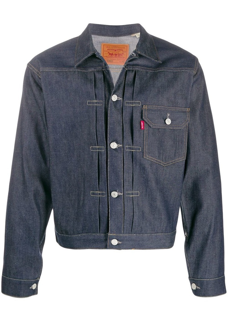 Levi's 1936 Type I denim jacket