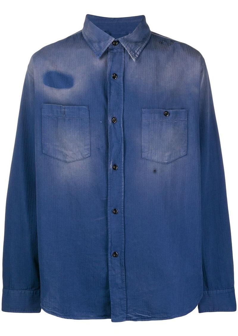 Levi's 1950s Work shirt