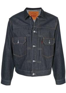 Levi's 1953 Type lll denim jacket