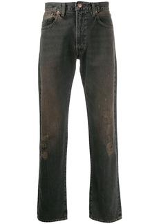 Levi's 1961 551 jeans