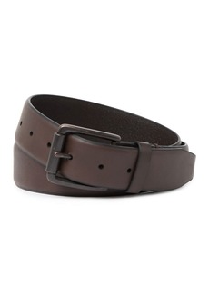 Levi's 38 MM Brown Leather Belt