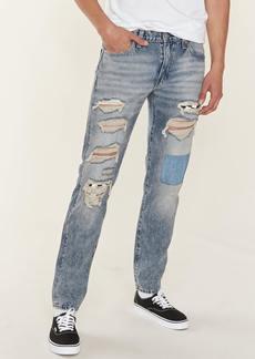 Levi's 511 False Start Slim Fit Jeans