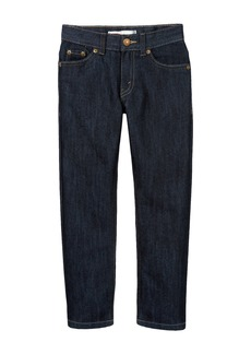 Levi's 511 Slim Fit Tapered Jean (Little Boys)