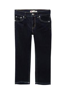 Levi's 512 Slim Taper Stretch Jeans (Toddler Boys)
