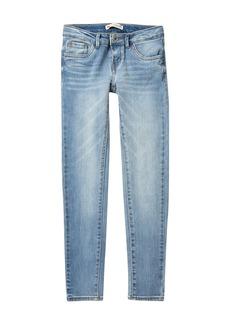 Levi's 710 Super Skinny Jeans (Big Girls)