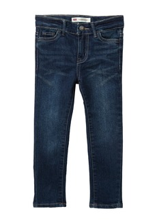 Levi's 710 Super Skinny Jeans (Toddler Girls)