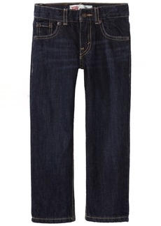 Levi's 716 Regular Fit Jeans