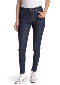 "Levi's 721 High Waisted Skinny Jeans - 30"" Inseam"