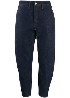 Levi's baggy fit jeans