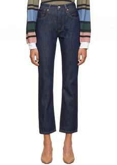 Levi's Blue 501 Jeans