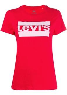 Levi's branded T-shirt