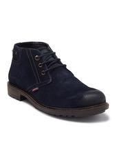 Levi's Cambridge Suede Chukka Boot