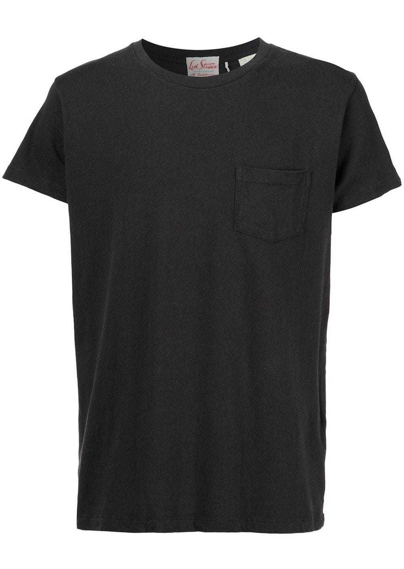 Levi's chest pocket T-shirt