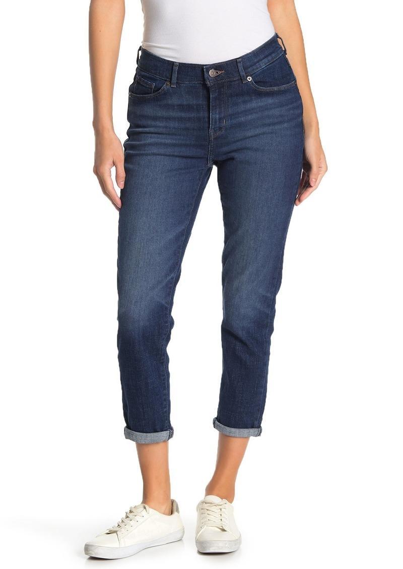 Levi's Classic Crop Capri Jeans