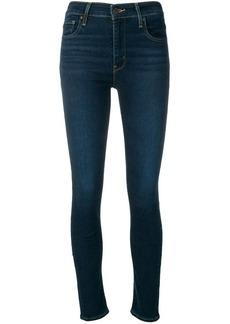 Levi's classic skinny jeans
