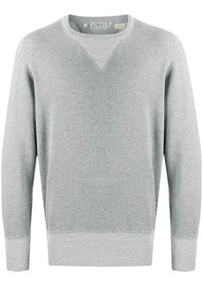 Levi's classic sweatshirt
