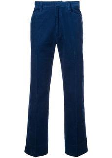 Levi's corduroy straight trousers