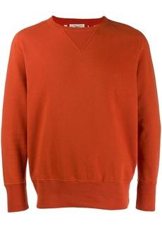 Levi's crew neck sweatshirt