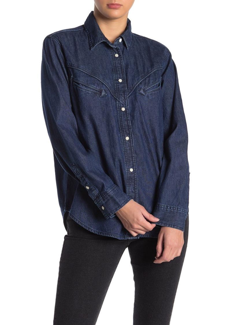 Levi's Dori Western Shirt